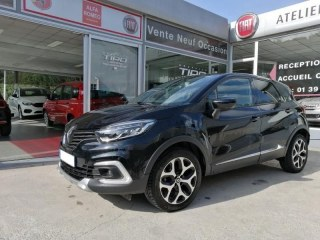 Renault Captur 0.9 TCe 90ch energy Intens 55000 km