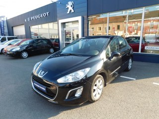 Peugeot 308 1.6 Hdi 92 ch BUSINESS PACK 83735 km