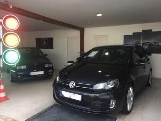 Volkswagen Golf VI 2.0 TDI 170 GTD DSG 5P 89267 km