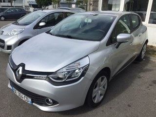Renault Clio 1.5 DCI 75CH BUSINESS ECO² 63280 km