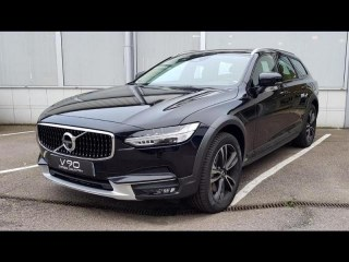 Volvo V90 D4 AWD 190ch Luxe Geartronic 8000 km
