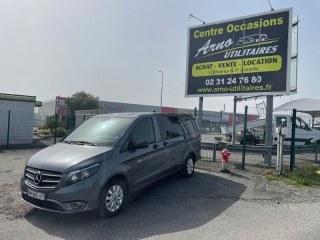 Mercedes Vito 116 cdi / Mixto / 2019 / 8 300 Kms