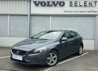 Volvo V40 Cross Country D2 115ch Start&Stop Momentum Business 34566 km