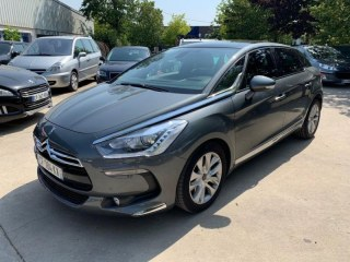 Citroën DS5 EXECUTIVE HDi 160 A 129500 km