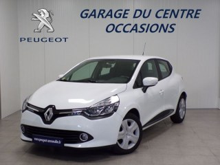 Renault Clio 1.5 dCi 75ch BUSINESS 96148 km