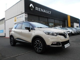 Renault Captur TCE 90 CV Intens Energy