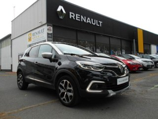 Renault Captur TCE 120 CV Intens Energy