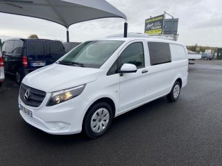 Mercedes Vito 114 cdi / 6 places / 20 800 HT