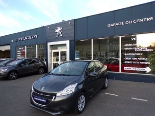 Peugeot 208 1.4 HDI 70CH ACTIVE  115500 km