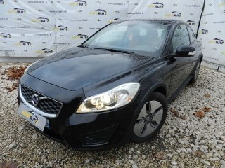 Volvo C30 1.6 D 110CH DRIVE START∓STOP KINETIC 150000 km