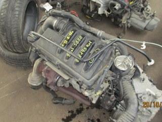 MOTEUR MERCEDES CLASS A 180 CDI 2L 110 CV 16V