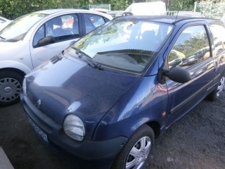 TWINGO 1200 i 60 CV AUTHENTIQUE
