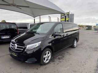 Mercedes Classe v 220 cdi / Executive / 2017 /
