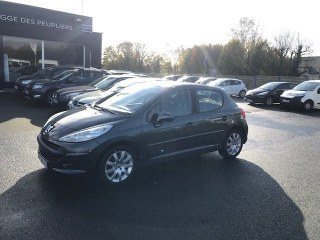 Peugeot 207 EXECUTIVE PACK 1.6L ESS 110CV BVM5 136320 km