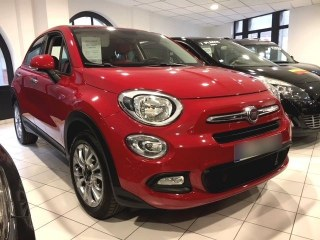 FIAT 500 X 1.6 MTJ 120 POPSTAR PACK BUSINESS