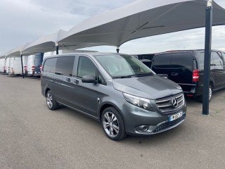 Mercedes Vito 116 cdi / Mixto / 2019 / 3 000 Kms