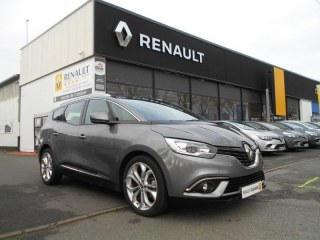 Renault Grand Scenic IV DCI 110 CV Business Energy 7 PLACES