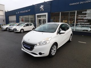 Peugeot 208 1.4 Hdi 68 ch ACTIVE 3P 71840 km