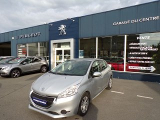 Peugeot 208 1.4 HDI 70CH ACTIVE  68186 km