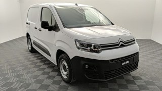 CITROEN BERLINGO VAN 1.5 BLUEHDI CLUB TAILLE M