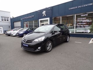 Toyota Verso D-4D 112ch Style 5 Places 69544 km