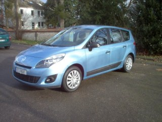 RENAULT SCENIC 1.6 16V  7 PLACES