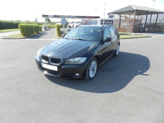 BMW Série 3 Touring (E91) 318D 143CH EDITION EXECUTIVE 153000 km
