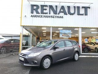 Ford Focus SW TDCI 105CH BUSINESS NAVI 62000 km