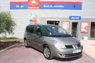 Renault Espace 2.0 DCI 130CH 25TH GPS 121900 km