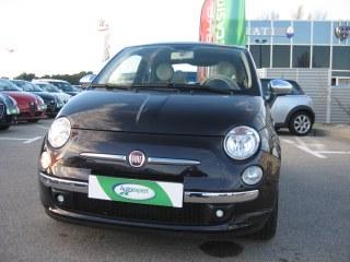 Fiat 500 57983 km