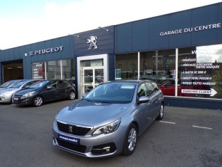 Peugeot 308 SW 1.6 BLUEHDI 120CH BVM6 BUSINESS  77197 km