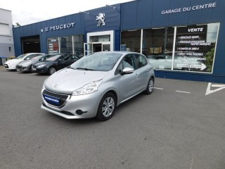 Peugeot 208 1.4 HDI 68CH ACTIVE 66510 km