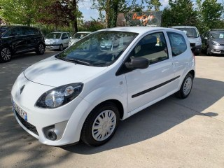 Renault Twingo II 1.2 LEV 16v 75 114g eco2 Authentique