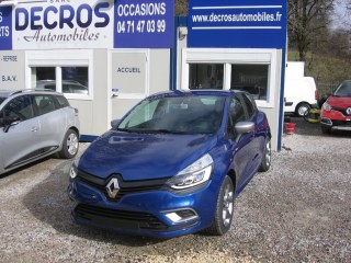Renault Clio TCe 90ch Limited + pack GT Line 10 km