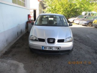SEAT AROSA 1400 i 60 CV 3 PORTES