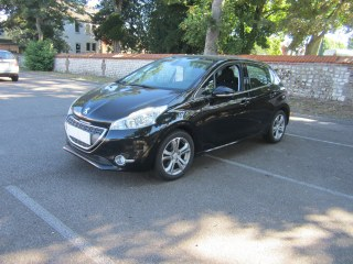 PEUGEOT 208 1.4 HDI BUSINESS 5portes