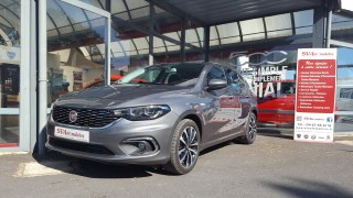 Fiat Tipo Fiat Tipo Easy Pack Style 1.4 95ch 11692 km