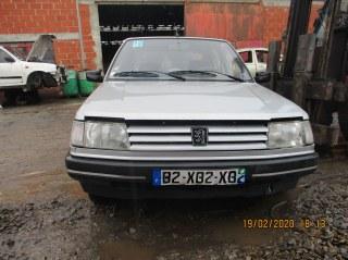309 SR 1600 ESSENCE 94 CV