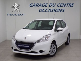 Peugeot 208 1.4 Hdi 68ch Active 97824 km