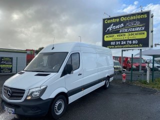 Mercedes Sprinter 314 cdi 43s / Extra-Long / 2018