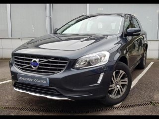 Volvo XC60 D4 AWD 181ch Start∓Stop Momentum Business 87839 km