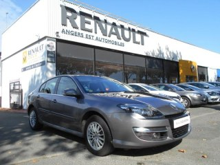 Renault Laguna III DCI 110 CV Expression