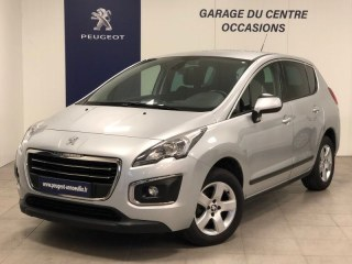 Peugeot 3008 1.6 Hdi 120ch Business Pack 104408 km