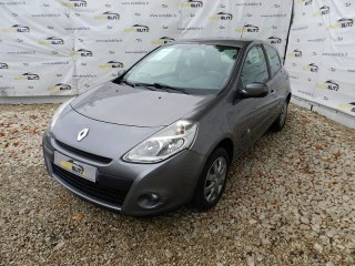 Renault Clio 1.5 DCI 75CH AUTHENTIQUE ECO² 3P 134000 km