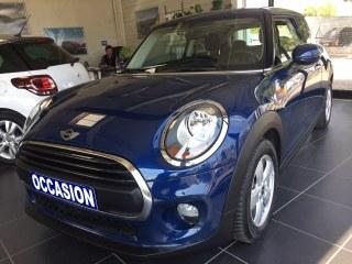 Mini Mini One One Diesel  44351 km