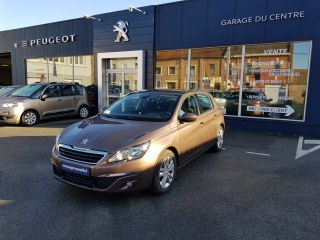 Peugeot 308 1.6 Hdi 115ch Active 66844 km