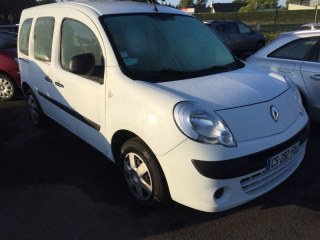 Renault Kangoo 1.5 DCI 75CH ENERGY FAP AUTHENTIQUE 90000 km