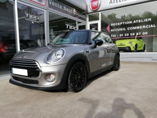Mini Mini Cooper Cooper 136ch Shoreditch BVA 24000 km