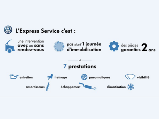SERVICES EXPRESS