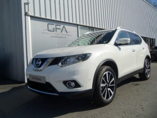 Nissan X-Trail 1.6 dCi 130ch Tekna 7 places 17200 km